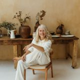Nutrição na menopausa como amenizar os sintomas da menopausa